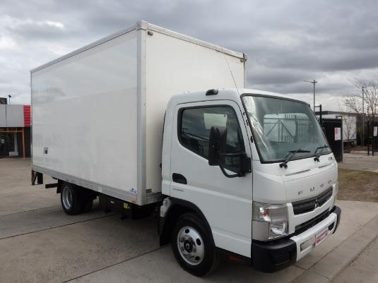 2015 Fuso Canter 515 AMT Duonic - Trucks for Sale
