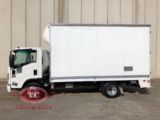 2014 Isuzu NPR 200 Truck City - Trucks for Sale