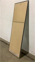 """(Qty - 8) """"New"""" Secured Wall Mirror-"""