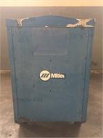 Miller Mark VIII-2 Welder