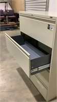 Lateral Filing Cabinet-