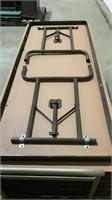 (qty - 10) Folding Tables-