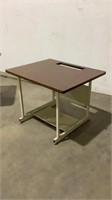 (qty - 2) Work Tables-