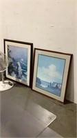 Lamps, Floor Mats, Wall Art-