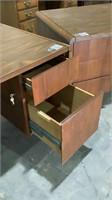 (qty - 2) Desks-