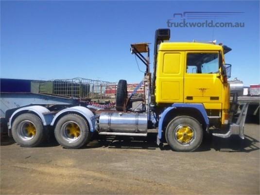 1988 Volvo F12 Trucks for Sale