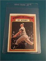 Sports Cards & Memorabilia Auction