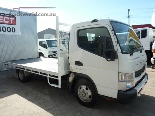 2012 Fuso Canter 515 - Trucks for Sale