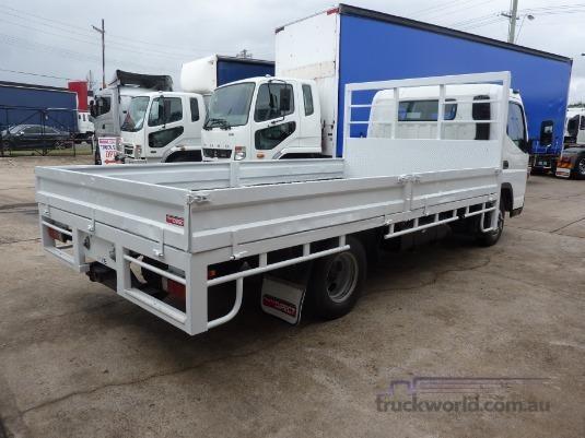 2011 Fuso Canter 515 AMT Duonic - Truckworld.com.au - Trucks for Sale
