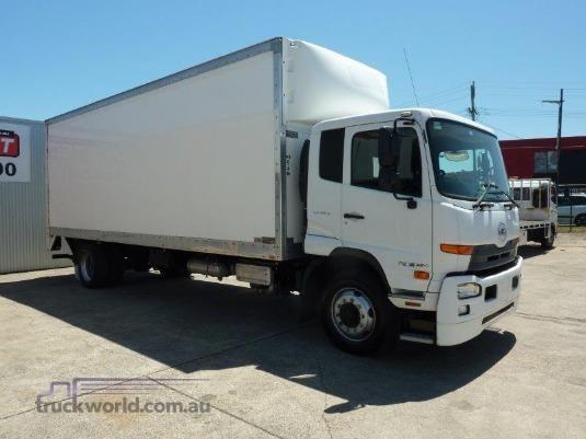 2013 UD PK16 250 Condor Trucks for Sale