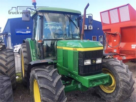 0 John Deere 6310 Farm Machinery for Sale