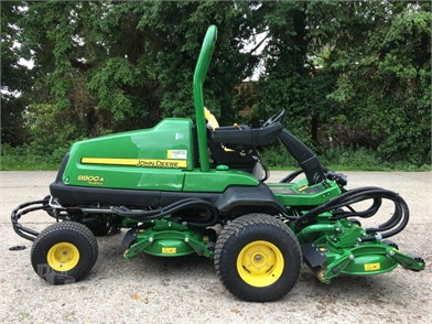 JOHN DEERE 8800A For Sale - 1 Listings | TractorHouse com - Page 1 of 1