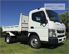 2019 Fuso other Tipper