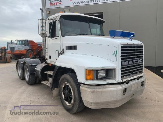 1996 Mack CHR - Wrecking for Sale