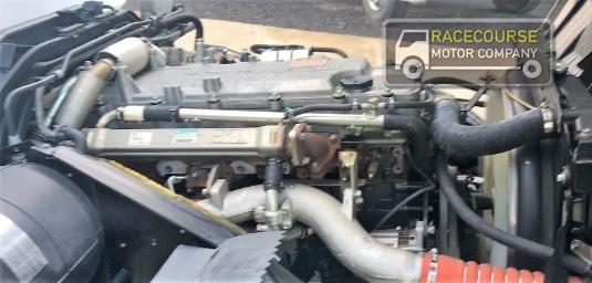 2010 Mitsubishi Fighter Racecourse Motor Company - Trucks for Sale