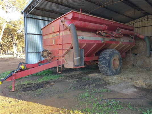 2009 Other Ag other Farm Machinery for Sale