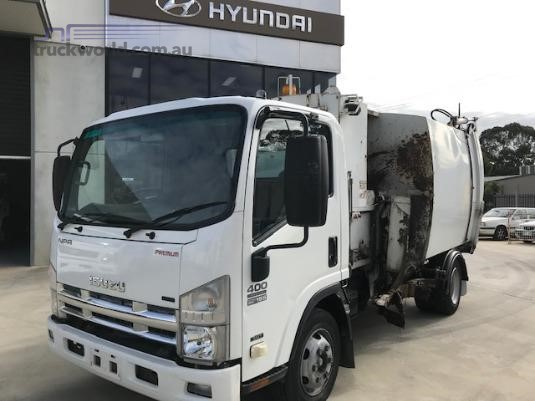 2009 Isuzu NPR 400 Premium Adelaide Quality Trucks & AD Hyundai Commercial Vehicles - Trucks for Sale