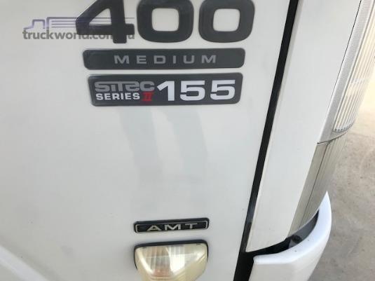 2009 Isuzu NPR 400 Premium Adelaide Quality Trucks - Trucks for Sale