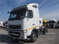 Volvo Fh12.500