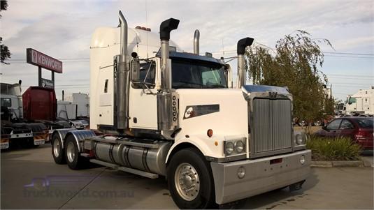 0 Western Star 4964FX Trucks for Sale