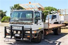 2002 Hino other Table / Tray Top
