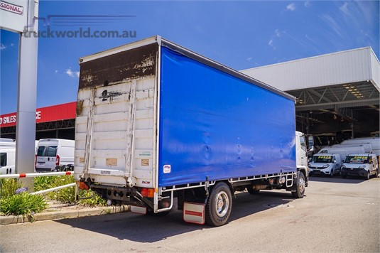 2017 Hino 500 Series 1728 GH WA Hino - Trucks for Sale