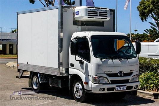 2013 Hino other WA Hino - Trucks for Sale