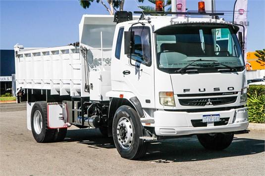 2008 Fuso FM65 WA Hino - Trucks for Sale