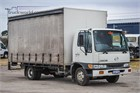 1999 Hino other Tautliner / Curtainsider