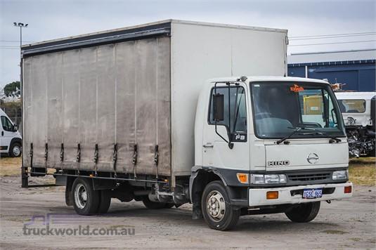 1999 Hino other WA Hino - Trucks for Sale