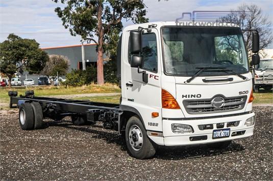 2014 Hino other WA Hino - Trucks for Sale