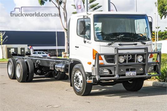 2006 Hino other WA Hino - Trucks for Sale