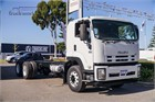 2012 Isuzu other Cab Chassis