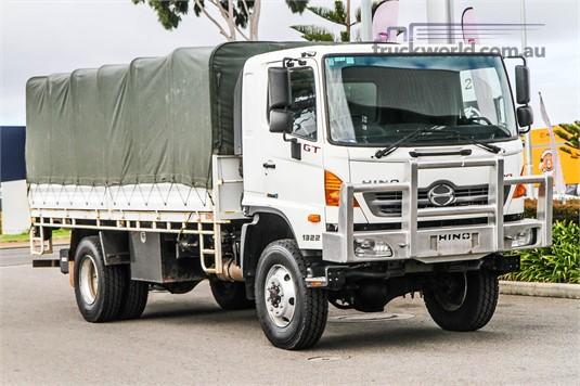 2012 Hino other WA Hino - Trucks for Sale