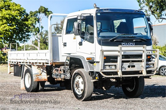 2007 Isuzu other WA Hino - Trucks for Sale