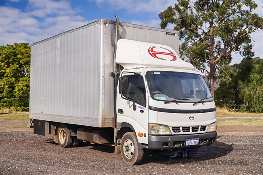 2003 Hino other WA Hino - Trucks for Sale