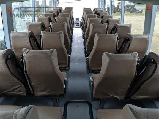 2012 King Long other WA Hino - Buses for Sale