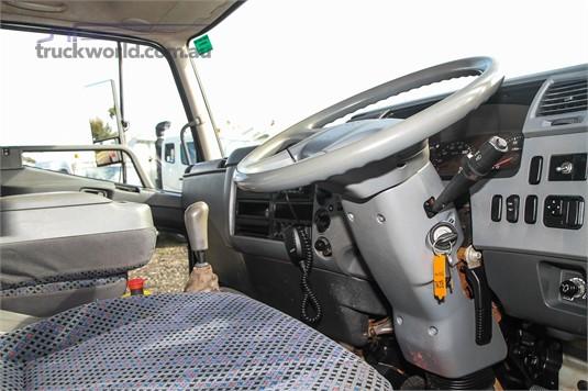 2009 Mitsubishi other WA Hino - Trucks for Sale