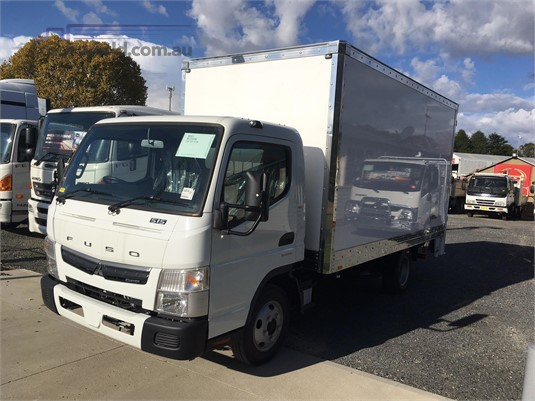 2018 Fuso Canter 515 West Orange Motors  - Trucks for Sale