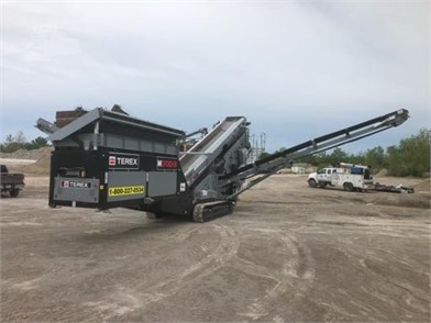 TEREX M1700 For Sale - 8 Listings   MachineryTrader com - Page 1 of 1
