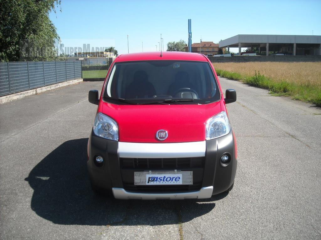 Fiat FIORINO used 2014