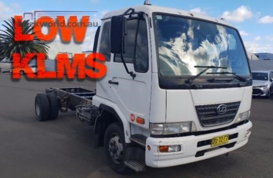 2008 UD MK245 Southern Star Truck Centre Pty Ltd - Trucks for Sale