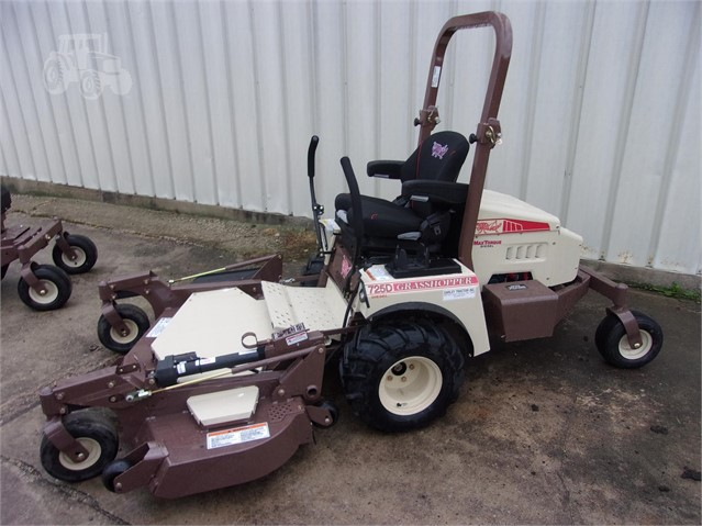 2020 GRASSHOPPER 725DT6 For Sale In Cameron, Missouri