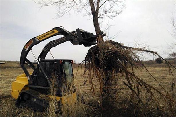 Tree Spade Logging Equipment For Sale - 44 Listings   ForestryTrader