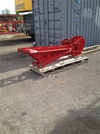 MANITOWOC Lift Attachments For Sale - 84 Listings