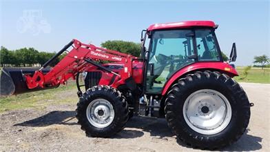 MAHINDRA MFORCE For Sale - 14 Listings | TractorHouse com