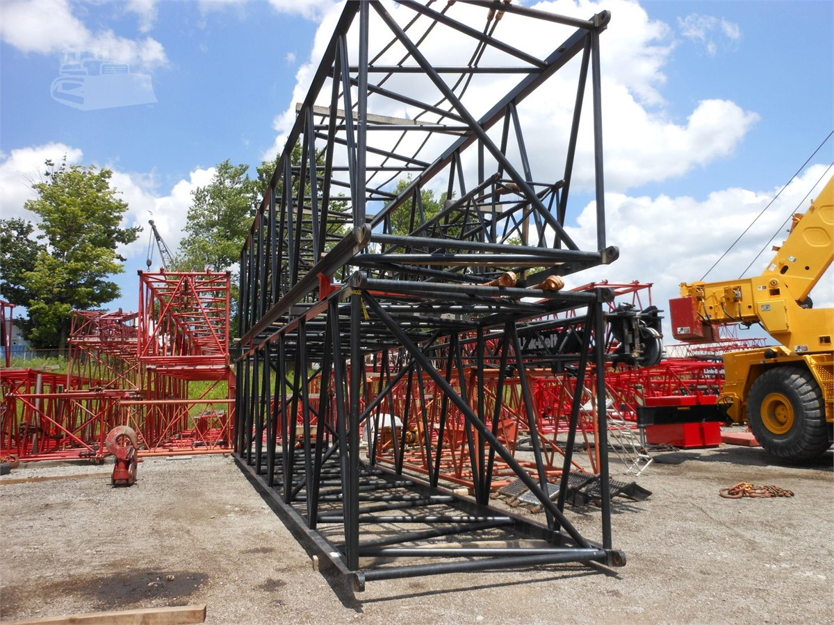 22 Booms For Sale In Bedford, Ohio | www craneandshovel net