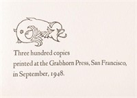 8/16/11 Book Auction