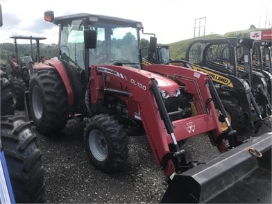 MASSEY-FERGUSON 1655 For Sale - 2 Listings | TractorHouse