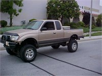 *Seized Asset Auto Auction* Rancho Cucamonga, CA- July 28th